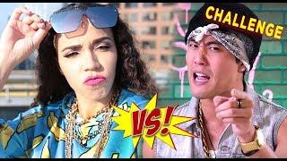 I Challenge Ryan Higa to a Rap Battle