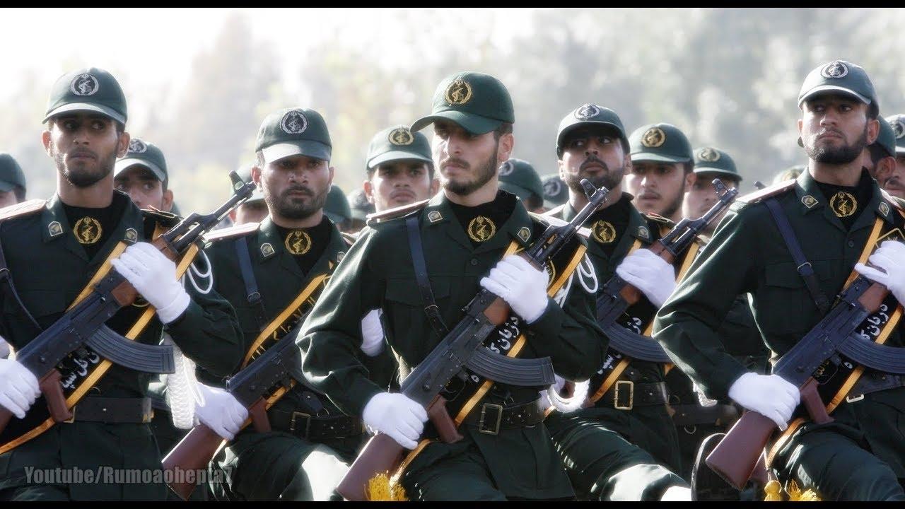 Iran Military Parade: National Army Day 2018