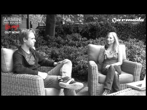 Armin Van Buuren - Mirage Interview (Full Version)