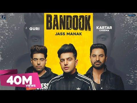 Download Lagu  BANDOOK Full Song Jass Manak | Guri | Kartar Cheema | Sikander 2 Releasing On 2nd Aug | Geet MP3 Mp3 Free