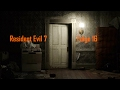 Resident Evil 7 #16 - Dem Serum so nah! | Let's Play Resident Evil 7 PS4