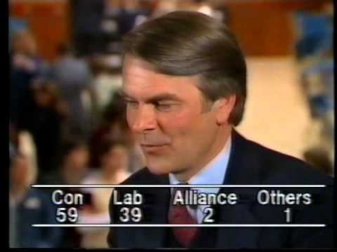 1983 Election (ITN) - Part 2