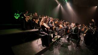 Guitar Orchestra Spring Vivaldi - Orquestra Nova de Guitarras