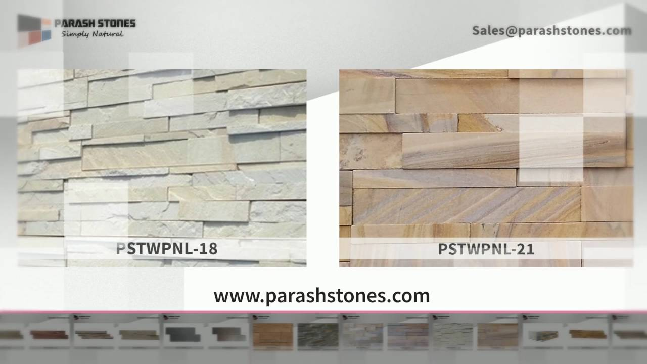 Natural Stone Wall Panels Kitchen Wall Panels Backsplash