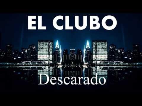 El Clubo Descarado Karaoke MP4