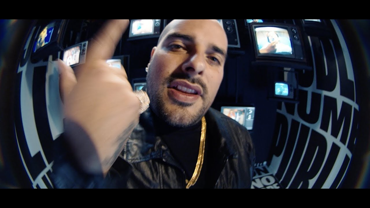 """Goin Out Like That"" Berner ft. De La Ghetto & Fat Joe (Official Music Video)"