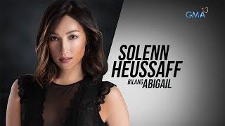 Cain at Abel: Si Solenn Heussaff bilang Abigail | Teaser