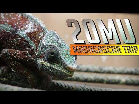 20MU - Madagascar Trip