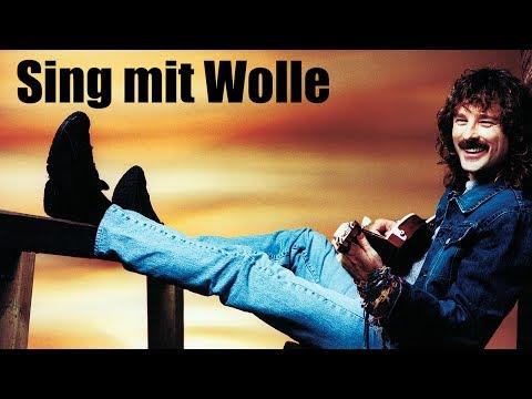 Sing mit Wolle - Die Wolfgang Petry Karaoke Party