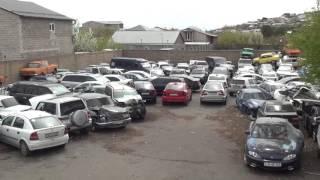 Հերթական բացահայտումները Երևանում և հանրապետության ավտոճանապարհներին
