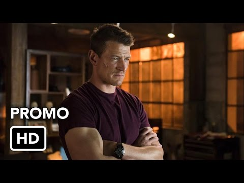 The Player 1x06 Promo