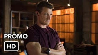 """The Player 1x06 Promo """"The Norseman"""" (HD)"""