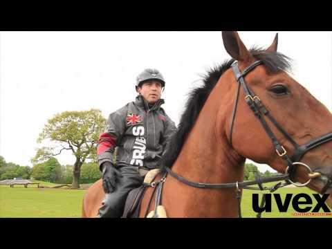 Elite Eventing| Bramham CCI*** Pre  Event Training ft. Ben Hobday at Somerford park