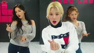 Download Momoland - Boom Boom [Dance MIX] Mp3 and Videos