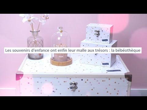 Bébéothèque Capucine video