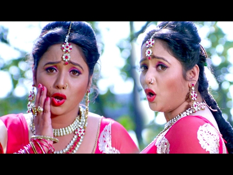 चुनरी निगोड़ी से - Jodi No-1 - Ravi Kishan & Poonam Pandey - Bhojpuri Hot Movie Songs 2017 new