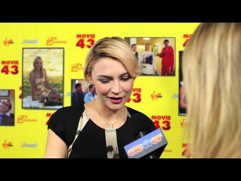 Samaire Armstrong Interview -- Talks OC reunion! - YouTube