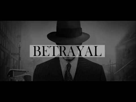"""Dope Old School Storytelling Beat """"Betrayal"""" (Prod. Contrary) 2016"""