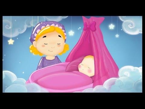 Do do l'enfant do - Berceuses pour bébés - Titounis