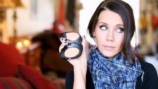 HOT or NOT | Marc Jacobs Perfection Powder