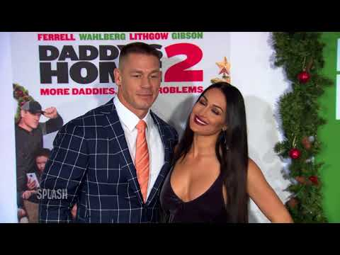 Nikki Bella 'heartbroken' following John Cena split | Daily Celebrity News | Splash TV