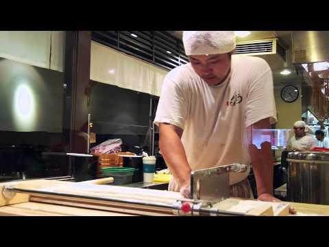 Little Tokyo Marugame Monzo Handmade Udon