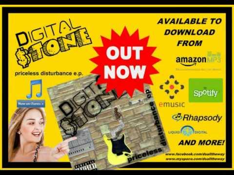Digital $tone - Sun Is Shining (Excerpt)