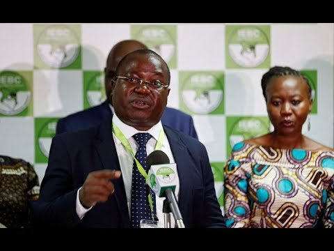 US Ambassador Godec: We offered help in investigating Chris Msando's murder