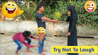 Very Funny Videos | New Comedy Videos 2019 | Episode 8 | Indian Funny Vines | Challenge