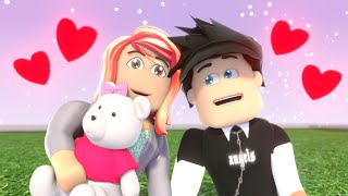 ROBLOX LIFE : ❤❤❤❤❤ First Love ❤❤❤❤❤  - Animation