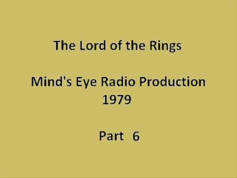 The Lord of the Rings - Mind