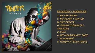 ProleteR - No Place I Can Go