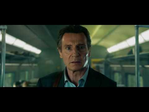 THE PASSENGER - Spot VF - Liam Neeson (2018)