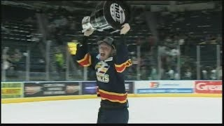 Eagles Review ECHL CHAMPIONS: Riding Off Into The Sunset