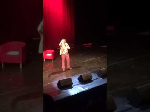Харламов жжжжёт эпизод с концерта