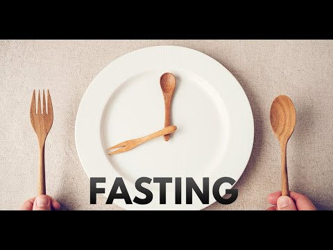 How to Use Fasting to Build Muscle, Lose Fat and Improve Health