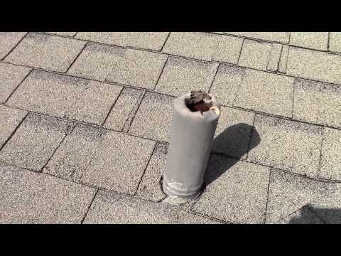 4 Point Home Inspection:  Roof