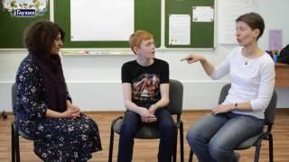 Школа приёмных родителей набирает новую группу глухих