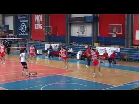 20 12 WSLM Crvena zvezda Partizan