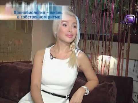 Алёна Кравец / Параллельный мир на ТВ 3 - YouTube: http://www.youtube.com/watch?v=0HLWj_IFDho