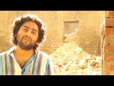 Arijit Singh | SELF MADE VIDEO | GURU JI's Picture