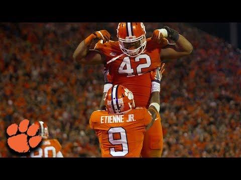 Clemson Tops FSU For 2017 Atlantic Title  A Look Back