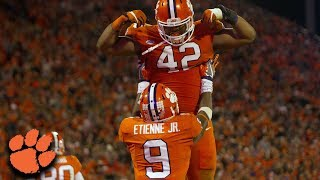 Clemson Tops FSU For 2017 Atlantic Title | A Look Back