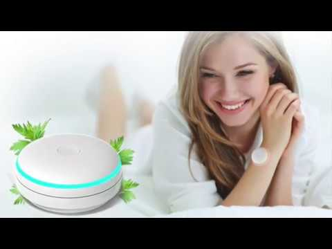 iJoou // Smart Moxibustion Thermotherapy Device (Bluetooth) video thumbnail