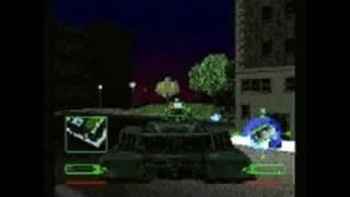 Steel Reign PlayStation Gameplay - Steel Reign movie