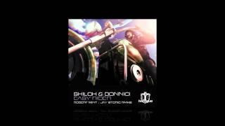 Shiloh & Bonnici - Easy Rider (Jay Storic Remix)