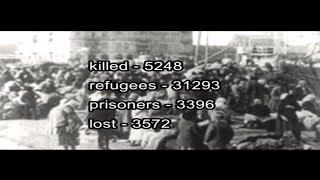 Manufacturing A Massacre: The Armenian Pogroms in Baku
