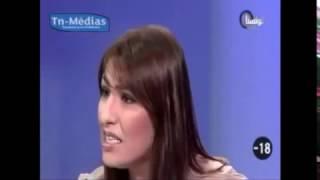 أقوى عشرة مشاجرات في القنوات التونسيّة