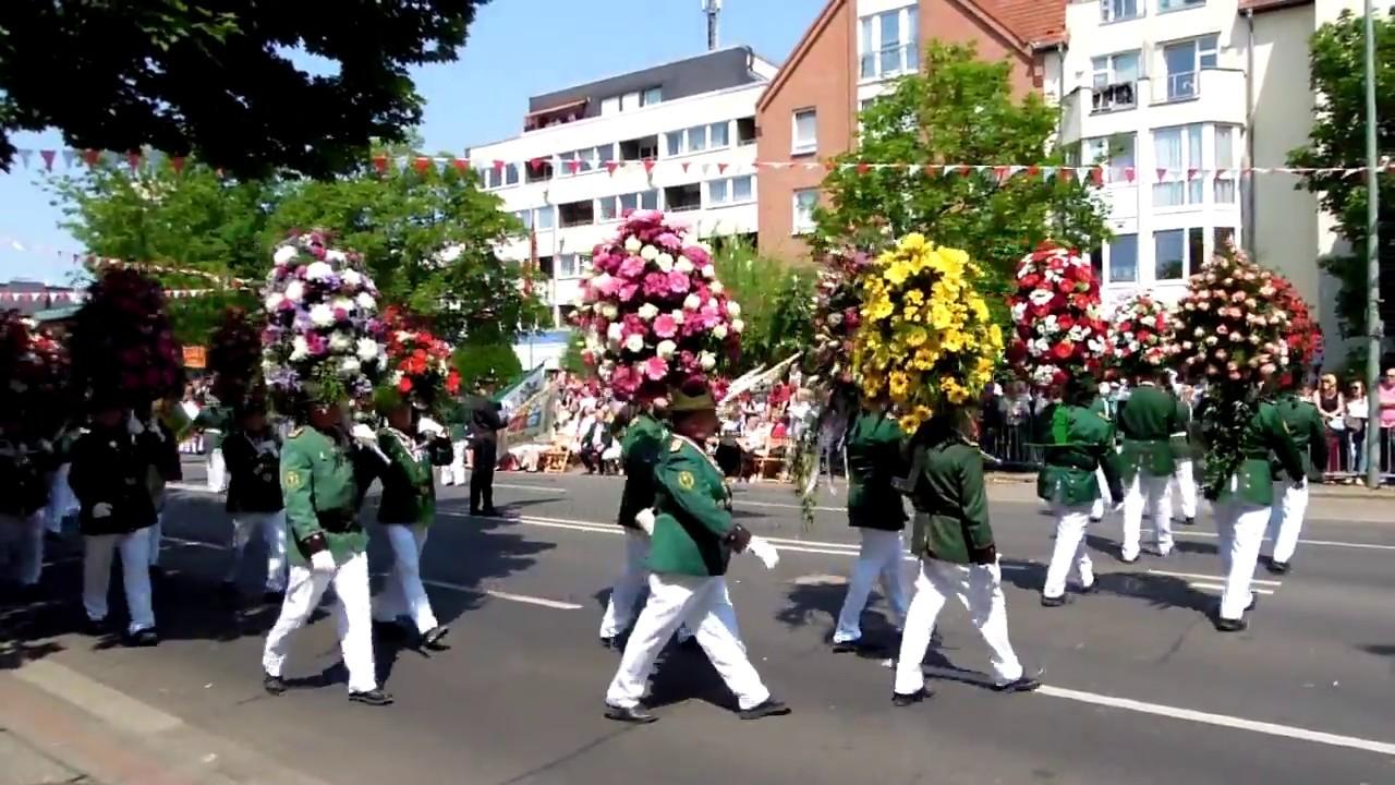 Download Volks- u. Heimatfest Neuss-Furth 2018 Parade 9
