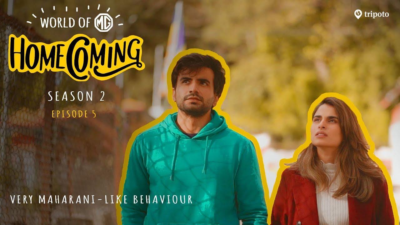 Download World Of MG: Homecoming | Season 2 | EP : 5